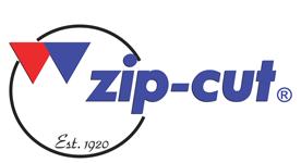 Zip Cut Logo